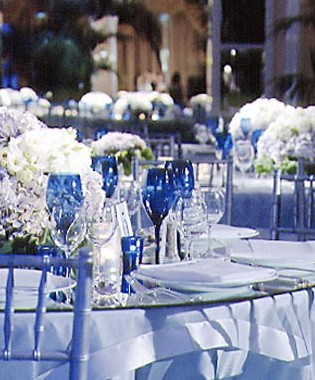 Navy Blue Wedding Decorations Decoration Today